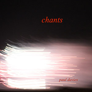 Chants cover